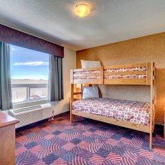 Отель Service Plus Inns & Suites Calgary Канада, Калгари - отзывы, цены и фото номеров - забронировать отель Service Plus Inns & Suites Calgary онлайн детские мероприятия фото 2