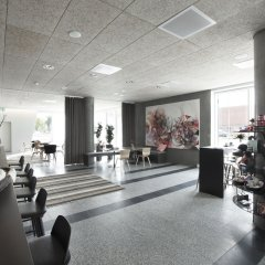 Aalborg Airport Hotel спа фото 2