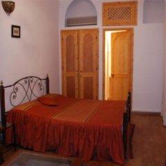 Отель Dar Moulay Ali Марракеш комната для гостей фото 3