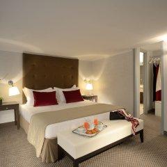 Отель Colonna Palace Hotel Италия, Рим - 2 отзыва об отеле, цены и фото номеров - забронировать отель Colonna Palace Hotel онлайн комната для гостей фото 4