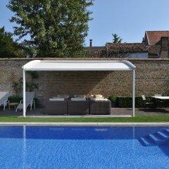 Отель B&B Casa Romantico бассейн фото 3