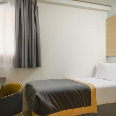 Отель Exe Plaza Catalunya комната для гостей фото 3