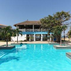 Djembe Beach Hotel in Kololi, Gambia from 270$, photos, reviews - zenhotels.com pool photo 2