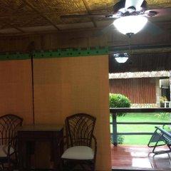 Отель Dream Native Resort Филиппины, Дауис - отзывы, цены и фото номеров - забронировать отель Dream Native Resort онлайн балкон