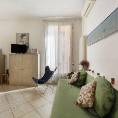 Отель University Fancy Green House Италия, Болонья - отзывы, цены и фото номеров - забронировать отель University Fancy Green House онлайн комната для гостей фото 4