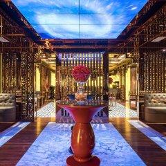 Отель The Reverie Saigon Вьетнам, Хошимин - отзывы, цены и фото номеров - забронировать отель The Reverie Saigon онлайн фото 3