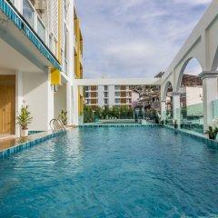 Отель Triple Three Patong с домашними животными