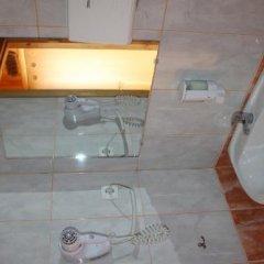 Гостиница irisHotels Mariupol Украина, Мариуполь - 1 отзыв об отеле, цены и фото номеров - забронировать гостиницу irisHotels Mariupol онлайн ванная фото 2