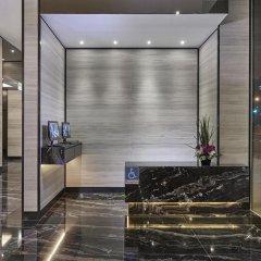 Hotel Boss Сингапур интерьер отеля фото 3