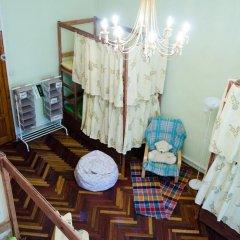 Отель Kot MatroskINN na Maloy Morskoy Санкт-Петербург удобства в номере