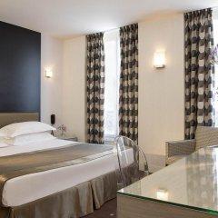 Отель Hôtel A La Villa des Artistes фото 4