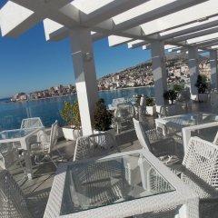 Отель New Heaven Албания, Саранда - отзывы, цены и фото номеров - забронировать отель New Heaven онлайн питание фото 2