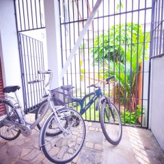 Отель YoYo Hostel Шри-Ланка, Негомбо - отзывы, цены и фото номеров - забронировать отель YoYo Hostel онлайн спортивное сооружение