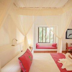 Hotel Rancho Encantado интерьер отеля