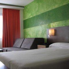 Apart-Hotel Serrano Recoletos Мадрид комната для гостей фото 4