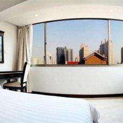 Отель Rayfont Hongqiao Hotel & Apartment Shanghai Китай, Шанхай - 1 отзыв об отеле, цены и фото номеров - забронировать отель Rayfont Hongqiao Hotel & Apartment Shanghai онлайн спа фото 2