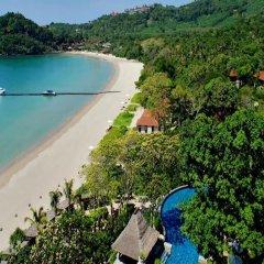 Отель Sammy Resort And Spa Ланта приотельная территория