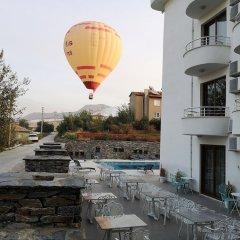 Bellamaritimo Hotel Турция, Памуккале - 2 отзыва об отеле, цены и фото номеров - забронировать отель Bellamaritimo Hotel онлайн фото 5