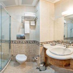 Seven Hills Hotel - Special Class ванная фото 2