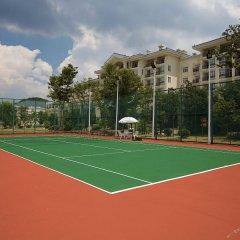 Country Garden Phoenix Hotel Lechang спортивное сооружение
