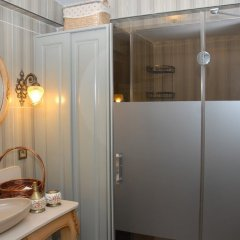 Отель Dzg House ванная