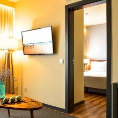 Отель The Prime Energize Монте-Горду в номере