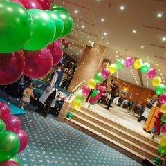 Отель Washington Mayfair Hotel Великобритания, Лондон - отзывы, цены и фото номеров - забронировать отель Washington Mayfair Hotel онлайн детские мероприятия фото 2