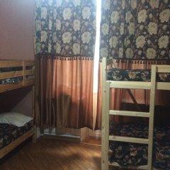 Гостиница Moscow River Hostel в Москве 4 отзыва об отеле, цены и фото номеров - забронировать гостиницу Moscow River Hostel онлайн Москва комната для гостей фото 2