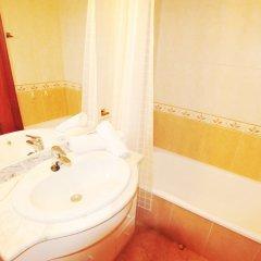 Отель HomeHolidaysRentals Apartamento Light - Costa Barcelona Испания, Мальграт-де-Мар - отзывы, цены и фото номеров - забронировать отель HomeHolidaysRentals Apartamento Light - Costa Barcelona онлайн ванная