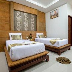 Asia Express Hotel 2* Номер Делюкс с различными типами кроватей