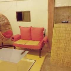 Отель Seoul Guesthouse Foreigners Only спа