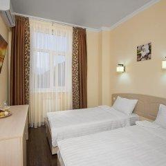 Гостиница Top Hill в Краснодаре 8 отзывов об отеле, цены и фото номеров - забронировать гостиницу Top Hill онлайн Краснодар комната для гостей фото 3
