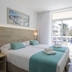Отель Aparthotel CYE Holiday Centre фото 6