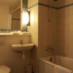 Отель Campanile Brussels - Airport Zaventem Завентем ванная фото 2