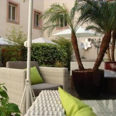 Hotel Beau Rivage Ницца фото 4