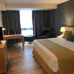 Отель Radisson Paraiso Мехико комната для гостей фото 4