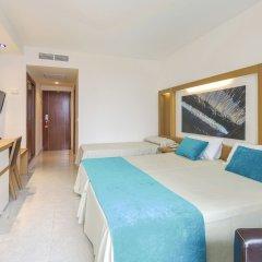 Sirenis Hotel Goleta - Tres Carabelas & Spa удобства в номере фото 2