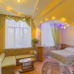 Zolotaya Bukhta Hotel 3* Стандартный номер с двуспальной кроватью фото 7