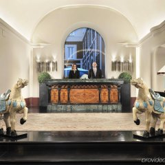 Отель Residenza Di Ripetta гостиничный бар