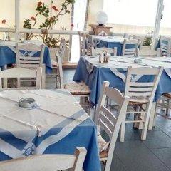 Отель Beach Amaryllis Греция, Агистри - отзывы, цены и фото номеров - забронировать отель Beach Amaryllis онлайн питание