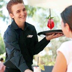 Desert Gardens Hotel спортивное сооружение