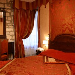 Grand Hotel Dechampaigne удобства в номере фото 2