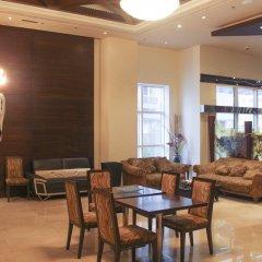 Апартаменты OYO 133 Home Studio Tecom Al Barsha интерьер отеля фото 2