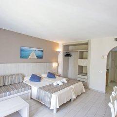 Hotel Calimera Es Talaial комната для гостей фото 3