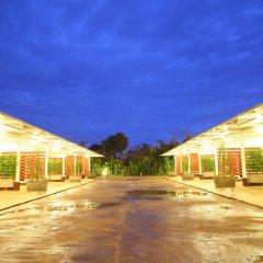 Отель Pantharee Resort Таиланд, Нуа-Клонг - отзывы, цены и фото номеров - забронировать отель Pantharee Resort онлайн парковка