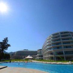 Green Nature Diamond Hotel Турция, Мармарис - отзывы, цены и фото номеров - забронировать отель Green Nature Diamond Hotel онлайн бассейн