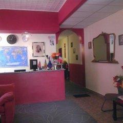 Minas Hostel гостиничный бар