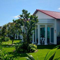 Отель Dessole Sea Lion Nha Trang Resort Кам Лам фото 10