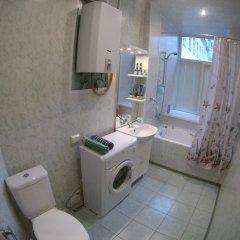 Апартаменты Apartment Bolshaya Morskaya 17 Санкт-Петербург ванная