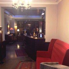 Отель Montfleuri Hotel Франция, Париж - 1 отзыв об отеле, цены и фото номеров - забронировать отель Montfleuri Hotel онлайн интерьер отеля